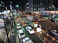 Entrance of Tamachi Station - panoramio.jpg