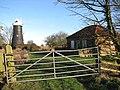 Entrance to Upton Black Mill - geograph.org.uk - 1110327.jpg