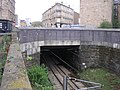 Entrance to the Kent Road railway tunnel - geograph.org.uk - 1264088.jpg