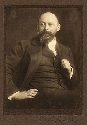 Ernst Friedberger