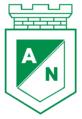 Escudo Atlético Nacional 1996.png
