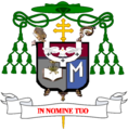 Escudo Monseñor Baltazar Porras.PNG