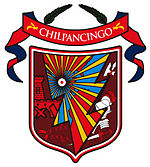 Official seal of Chilpancingo de los Bravo