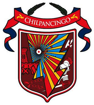 Chilpancingo - Image: Escudo de Chilpancingo