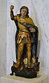 Escultura de sant Miquel, Museu de Belles arts de València.JPG