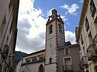 Església de sant Roc, Benialí.JPG