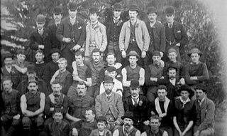 1892 VFA season