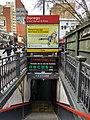 Estación Dorrego - Subte de Buenos Aires 02.jpg