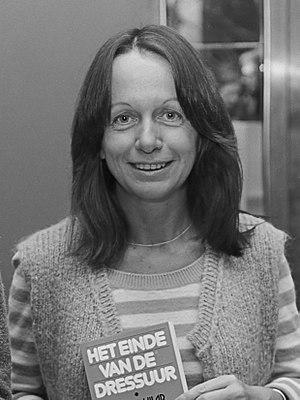 Esther Vilar - Esther Vilar (1977)