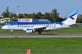 Estonian Air, ES-AEC, Embraer ERJ-170LR (16455843662).jpg