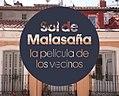 Estreno de 'Sol de Malasaña', fiesta de crepes y una mirada a las periferias en Tándem (01).jpg