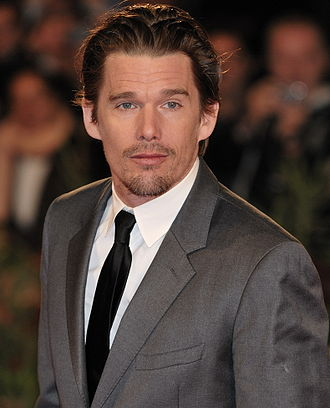 Los Angeles Film Critics Association Award for Best Actor - Current recipient: Ethan Hawke