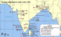 European settlements in India from 1498-1739.PNG