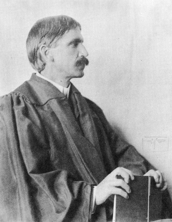 Eva Watson Schütze John Dewey