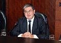 Evento en Cancillería promueve comercio bilateral entre Paraguay y Perú (14149338946).jpg