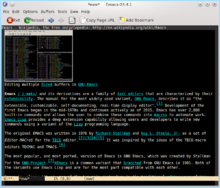 Description de l'image Eww GNU Emacs 24.4.png.