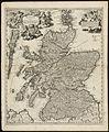 Exactissima Regni Scotiae tabula tam in septentrionalem et meriodionalem quam in minores earundem provincias, insulasq(ue) ei undique praetensas accurate divisa (8643653024).jpg