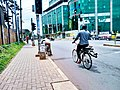 Exempted bikes during lockdown due to covid 19 in Uganda.jpg