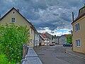 Fürstenfeldbruck, Bullachstr Kleinstadt Idylle.jpg