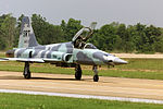 F-5E Royal Thai AF at Korat 2000.JPEG
