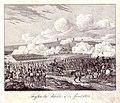 F.A.Frenzel, Lithographie, Treffen bei Vehlitz d. 5. April 1813, D0939.jpg