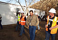 FEMA - 33789 - A building inspector speaks with contractors and FEMA officials in California.jpg