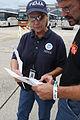 FEMA - 38111 - FEMA employee speaking with a resident in Louisiana.jpg