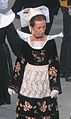 FIL 2009 - Bretonne en costume traditionel 1.JPG