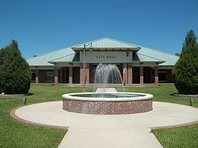 FL Fruitland Park city hall02.jpg