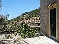 Facade with Country View - Deia - Mallorca - Spain (14519376514).jpg