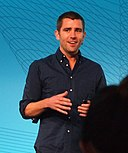 Facebook F8 Conference - Chris Cox (16735418387).jpg