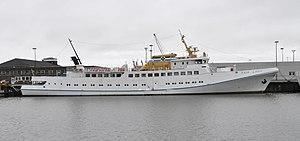 Fair Lady (Ship) 01 by-RaBoe 2012.jpg