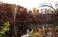Fall Reflection, Brainerd, MN (1586214747).jpg