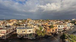 Фамагуста,  Famagusta District, Кипр