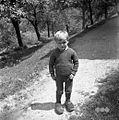 Fantek v coklah, Plankl, Stenica 1963.jpg