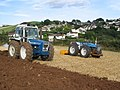 Farming in Salcombe - geograph.org.uk - 276469.jpg
