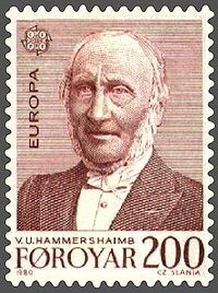 Faroe stamp 048 europe (v u hammershaimb).jpg