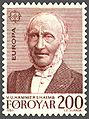 Faroe stamp 048 europe (v u hammershaimb).jpg