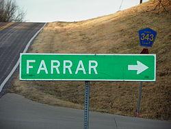 Farrar & Rinehart