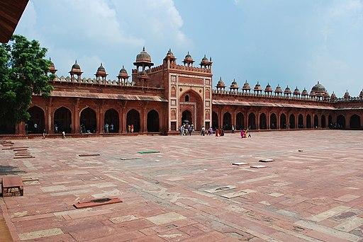 Fatehpur Sikri 047