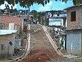 Favela jd vicentina 2004 By Rogerio lima - panoramio - Rogerio j Lima (2).jpg