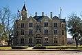 Fayette County courthouse - La Grange TX.jpg