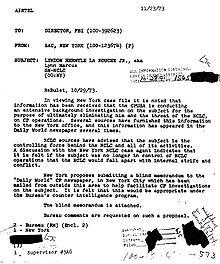 imagem da carta