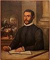 Felice brusasorzi, ritratto di bartolomeo carteri, 1580 ca. 2.jpg