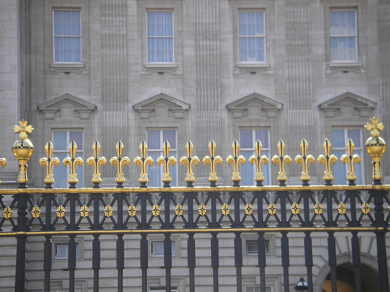 6 Of The World S Most Famous Fences