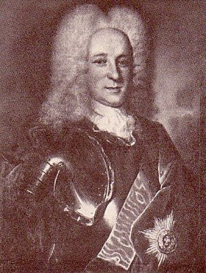 Ferdinand Anton Danneskiold-Laurvig - Ferdinand Anton Danneskiold-Laurvig