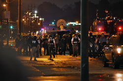ferguson unrest wikipedia