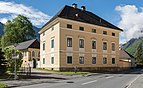 Ferlach Loiblstrasse 13 ehem Verweserhaus 02052015 2975.jpg