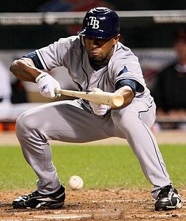 Fernando Perez (baseball) American baseball player