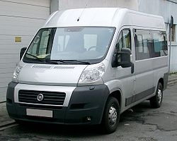 Ducato third series